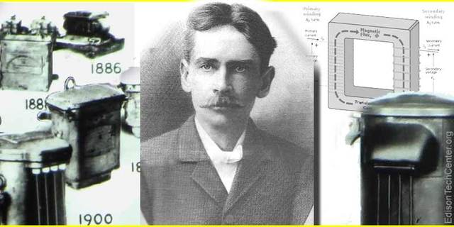 Stanley, Oliver B. Schallenberger y Albert Schmid
