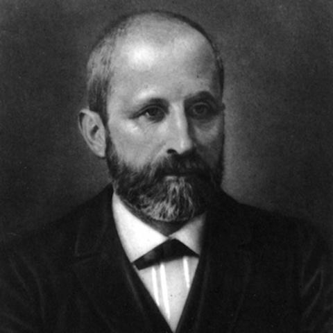 Friedrich Miescher, biólogo y médico suizo
