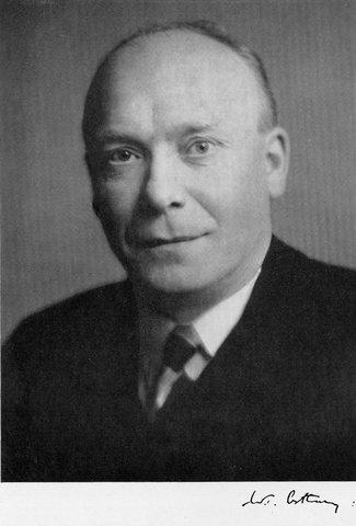 William Astbury