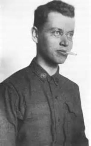 Alfred Henry Sturtevant