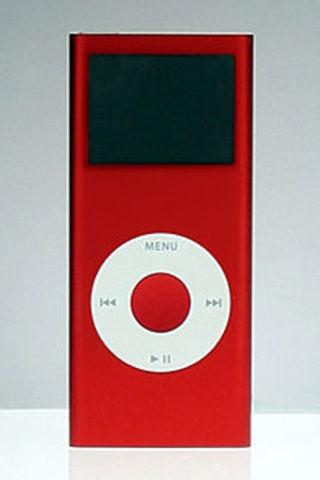iPod Nano (segunda)