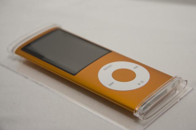 iPod Nano (quarto)