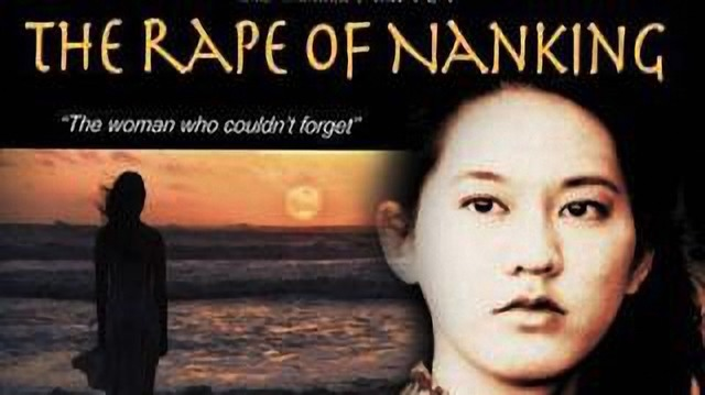 Rape of Nanking
