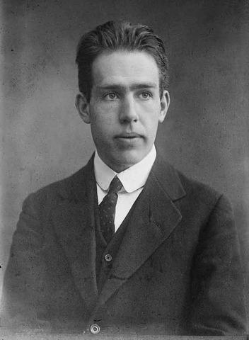 Quantum theory- Niels Bohr
