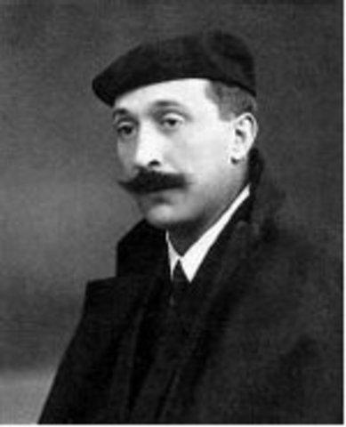Luis Eleizalde Brenosa