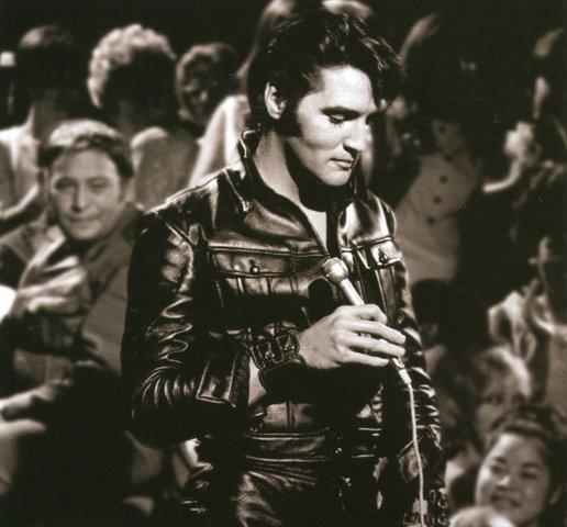 Elvis Airs on NBC