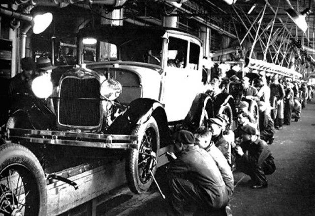 1ra. Revolucion Industrial