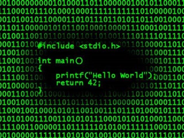 Lenguaje Robot - Programación