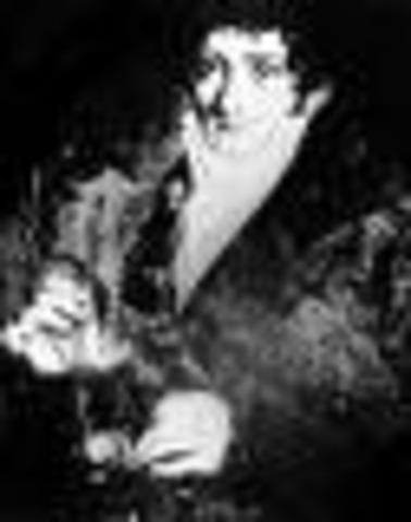 Henry Durochet