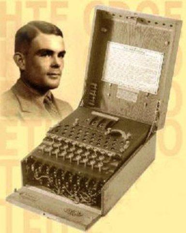 Se formaliza los conceptos de algoritmo y de máquina de Turing