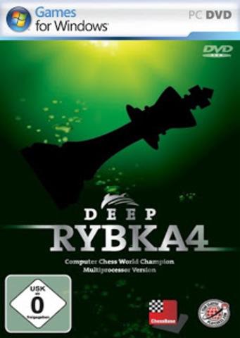 El programa Rybka gana por cuarto año consecutivo el Campeonato Mundial de Ajedrez de Computadora.