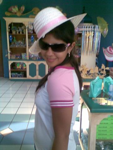 Nace mi hermana Andrea
