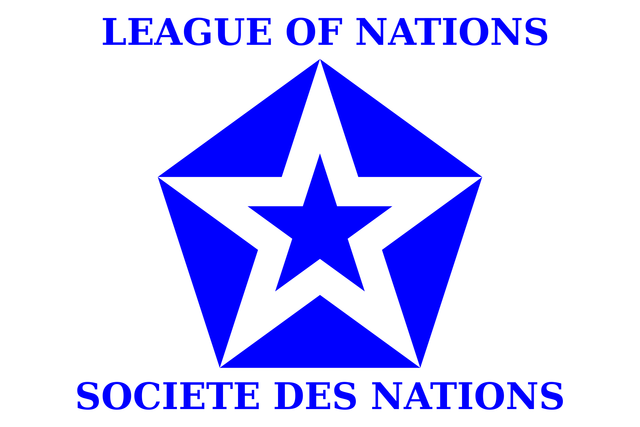 League of Nations Created