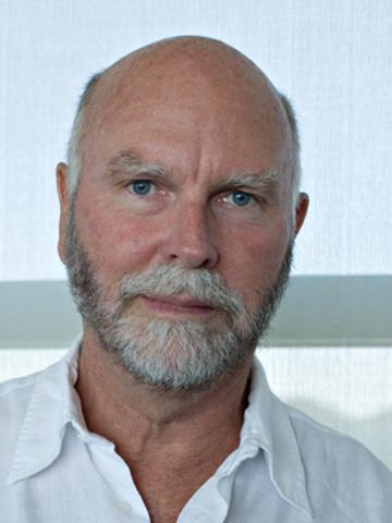 Craig Venter, padre del Genóma Humano.