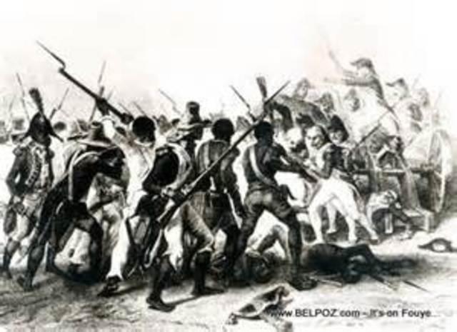 Battle of Vertières
