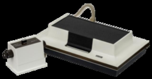 Magnavox Odyssey (primera generación)