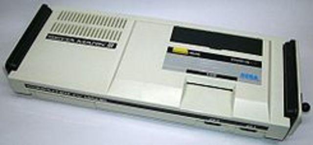 Sega Mark III (tercera generación)