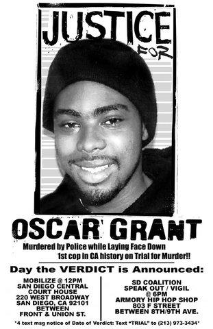 Oscar Grant