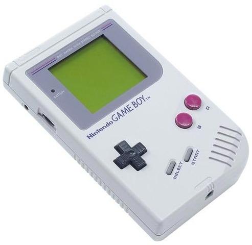 Game Boy  (cuarta generación)