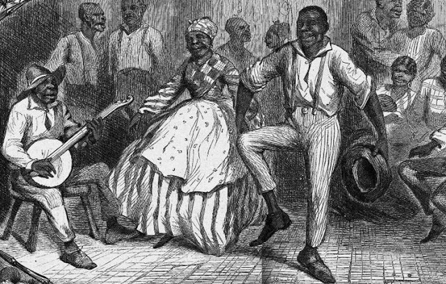 After the first abolition of slavery in 1794, slavery completely abolished April 27, 1848.