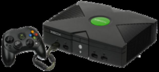 Xbox (sexta generación)