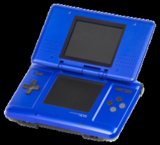 Nintendo DS  (séptima generación)