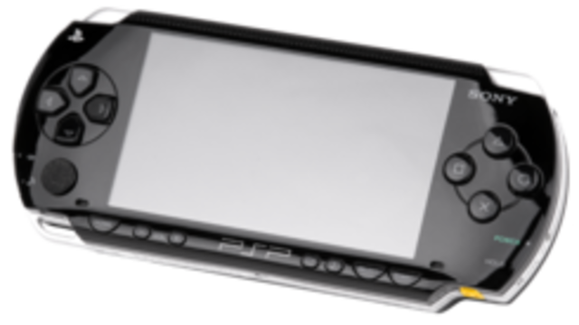 PSP  (séptima generación)