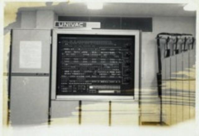 UNIVAC EXEC 8