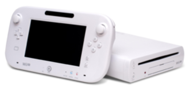 Nintendo Wii U (octava generación) ACTUALIDAD