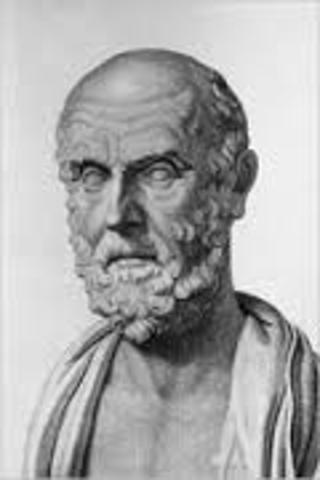 Hipócrates de Quíos