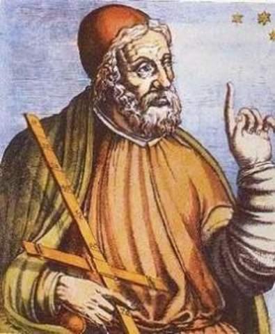 Menelao de Alejandría