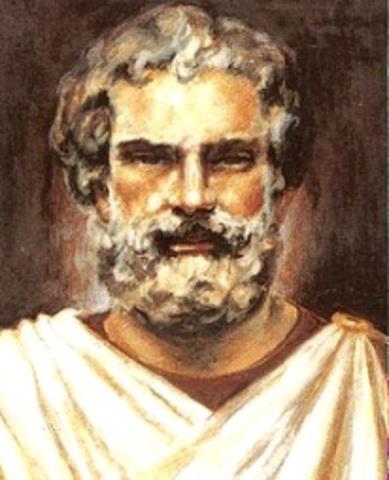 Pitágoras de Samos