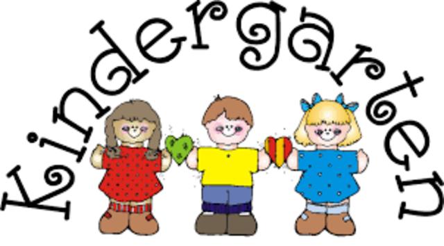Froebel funda el Kindergarden.