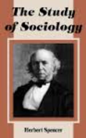 """Herbert publica su libro """"Educación intelectual, ciencia, moral y física""""."""