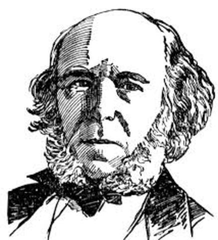 Muere ,en Reino Unido, Herbert Spencer