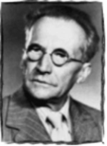 Erwin Shroedinger