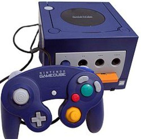 Nintendo MegaCube
