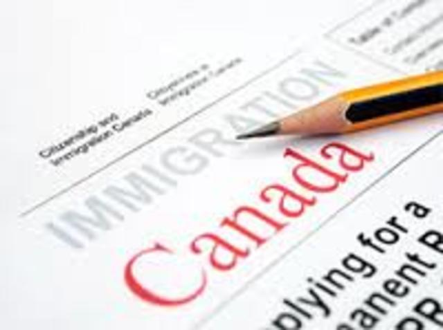 Immigration policy moves to 'sponsorship program'