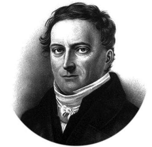 Nacimiento JOHANN FRIEDRICH HERBART