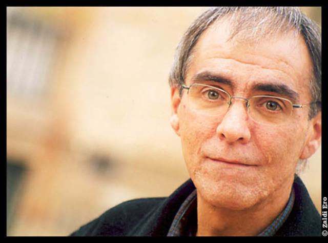 Gerardo Markuleta