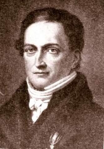 FALLECIMIENTO DE JOHANN FRIEDRICH HERBART