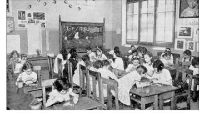 FUNDACIÓN DE CENTRO EDUCATIVO
