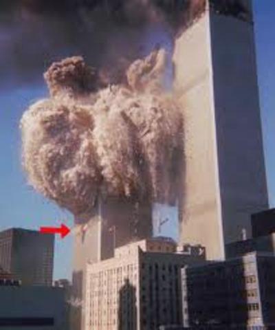 La respuesta económica al 11 de septiembre