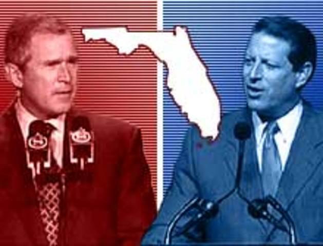 34. Bush v. Gore