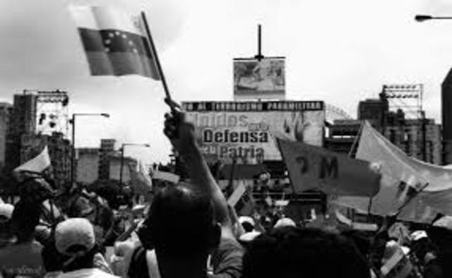 Acuerdo entre Gobierno de Venezuela y la Coordinadora Democrática y las Organizaciones sociales-políticas