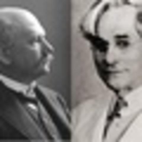 Levene y Albrecht Kossel probaron que la nucleína es un ácido desoxirribonucleico