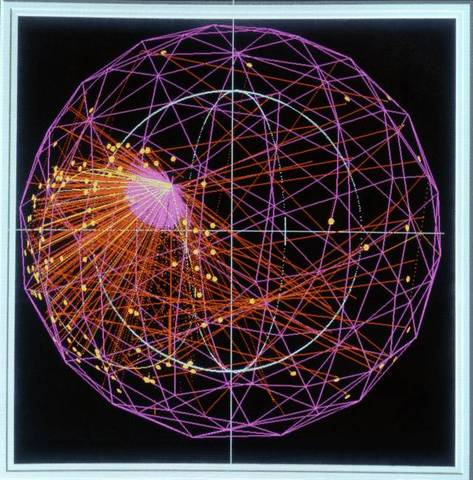 Discovery of the Neutrino - Clyde Cowan and Fred Reines