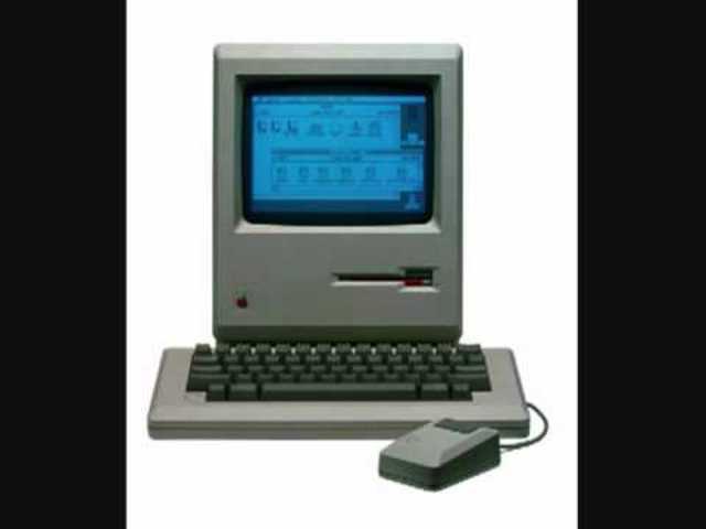 1971 a 1981 cuarta generacion de computadoras