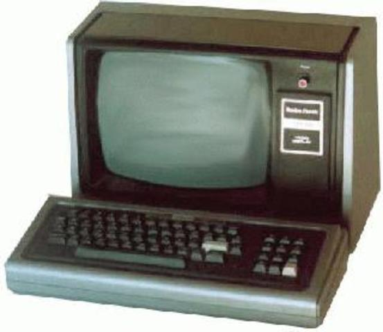 Micro computadoras