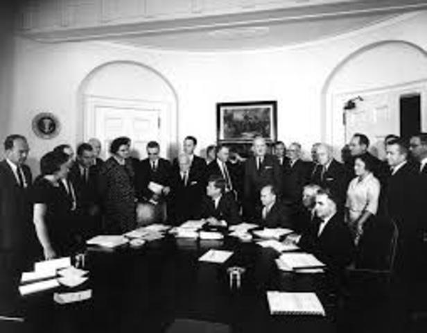 """John F. Kennedy's """"National Plan to Combat Mental Retardation"""""""